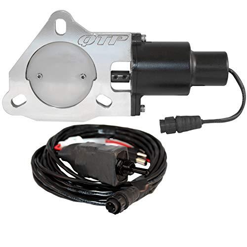 Exhaust Control Valve - QTP QTEC30 3