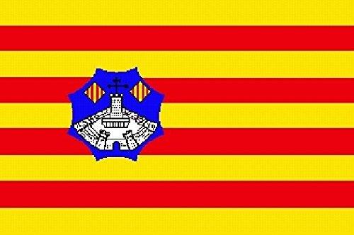 U24, Bandiera di Minorca, di alta qualità, 20 x 30 cm