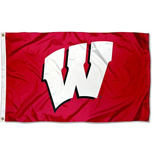 UW Wisconsin Badgers University Large College ()