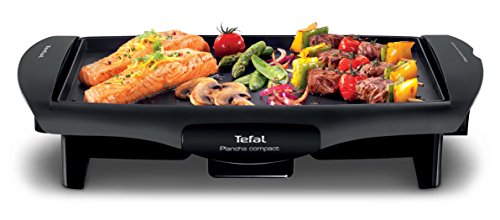 Tefal CB 5005 Ultra CompactBarbecue-Elektrogrill  45x30x9 cm