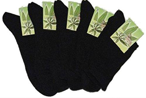 AGRO-HANF-Hemp-Socks-for-Men-5-Pairs-Ukrainian