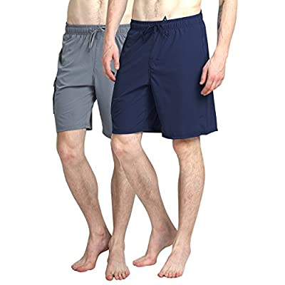 Neonysweets Mens Boardshorts Surfing Shorts Swim Trunk Quick Drying for sale kRyyYF10