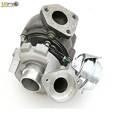 Amazon.com: 750431-5012S Turbocharger for BMW 320D E46 320TD 120D 520D 1998-2005 147HP 150HP Engine M47TU 2.0L: Automotive