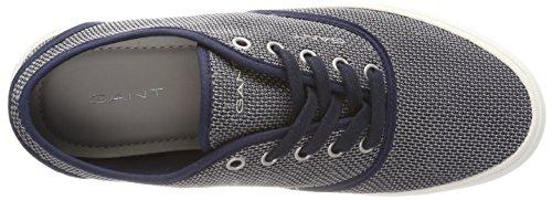 Gant Hero, Zapatillas Para Hombre, Blau (Off White), 40 EU