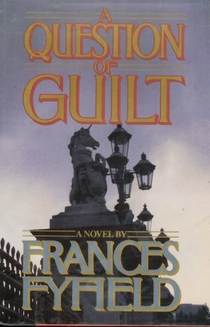 book cover of A Question of Guilt
