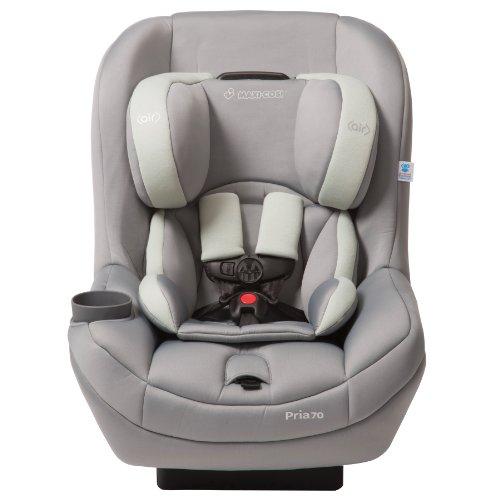 2014 Maxi-Cosi Pria 70 Convertible Car Seat, Steel Grey