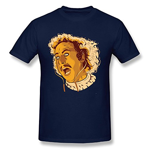 Wilder Young Frankenstein Sleeve T shirt product image
