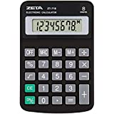 Calculadora de Mesa ZT 718