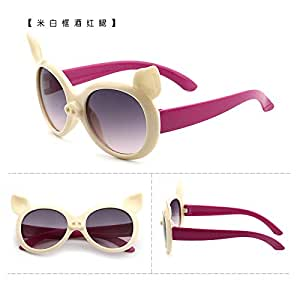 Los anteojos, gafas de sol, niños, niñas, gafas de sol ...