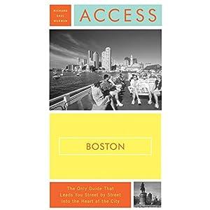 Access Boston 7e (Access Guides)