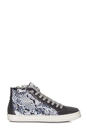 P448 Sneakers - 310313 - Blanc/Noir Bianco/Nero 4cVfKGN9q