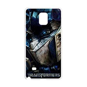 Transformers Cell Phone Case for Samsung Galaxy Note4