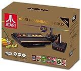 Best Atari Gamecube Games - Atari Flashback 8 Gold Console HDMI 120 Games Review