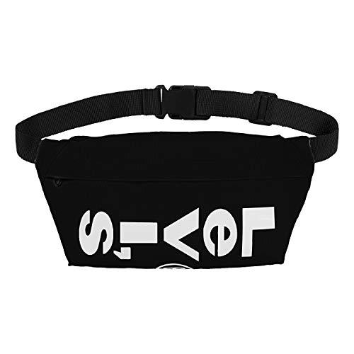 Levi's Kids' Big Crossbody Sling Bag, black logo, O/S