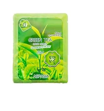 Kết quả hình ảnh cho aspasia tea mask