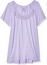Just My Size Womens Plus-Size Shirt