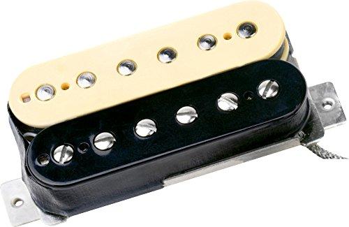 [Seymour Duncan APH-2b Alnico II Pro Slash Bridge Humbucker Electric Guitar Bridge Pickup Reverse Zebra] (Pro Humbucker)
