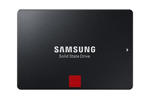Click to buy Samsung 860 PRO 1TB 2.5 Inch SATA III Internal SSD (MZ-76P1T0BW) - From only $479.99