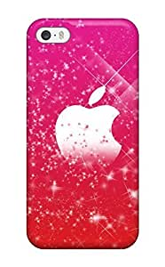 Perfect Pretty Pink Mac Case Cover Skin For Iphone 5/5s Phone Case