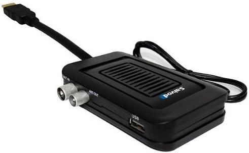 Saivod TDT-HD11 - Sintonizador de TV: Amazon.es: Electrónica