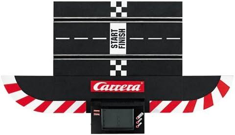 Carrera - Cuenta Vueltas electrónico para Black Box (20030342): Amazon.es: Juguetes y juegos