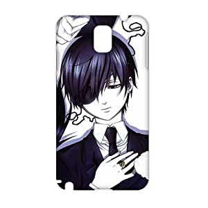 Cool-benz Death note 3D Phone Case for Samsung Galaxy Note3