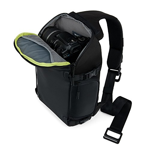 Incase CL58083 Sling Pack for GoPro (Black/Lumen)