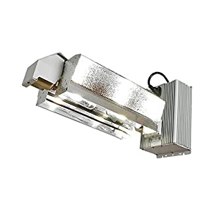 Hydroplanet™ 120V/240V CMH 630W System Complete Fixture (Not Bulbs Included)