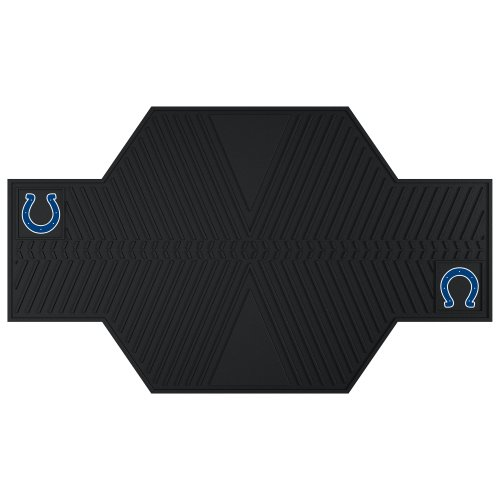 FANMATS 15320 NFL Indianapolis Colts Motorcycle ()