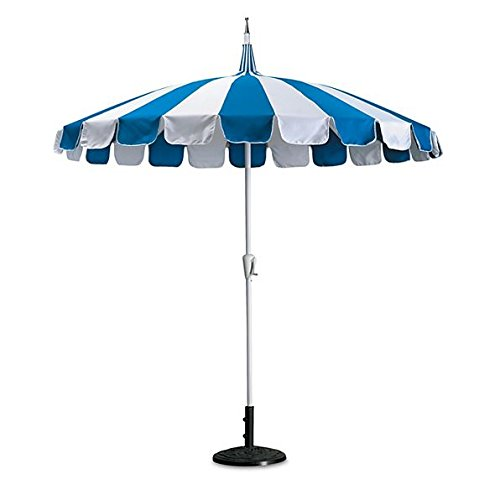 8′ Catalina Patio Umbrella 41Dsrh7Pl8L
