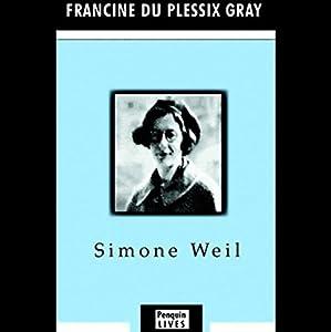 Simone Weil Audiobook