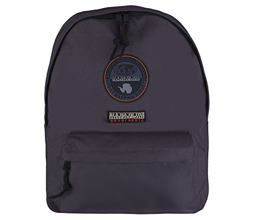 NAPAPIJRI 1 Volcano and VOYAGE adult BACKPACK junior Unisex N0YG0S Grey aHOqg