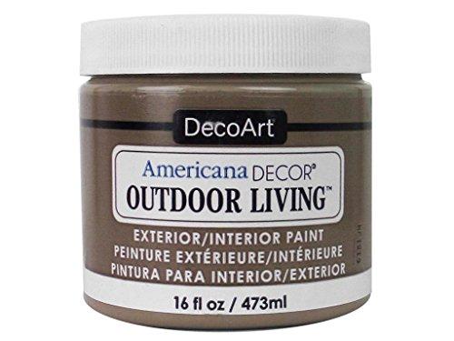 Decoart DECADOL-22.22 Outdoor Living 16oz Pergola