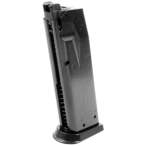 KJW Gas Magazine for P229 by KJW