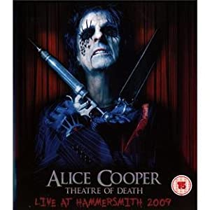 Theatre Of Death (Live At Hammersmith 2009) [Blu-ray] (Blu-ray - 2010)