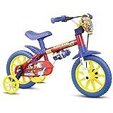 Bicicleta Fireman Aro 12 Nathor