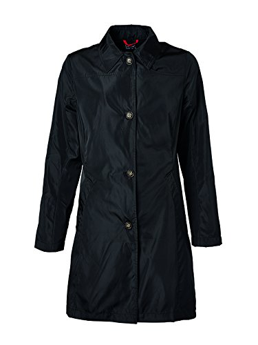 TALLA XL. James & Nicholson – Travel Coat Trenchcoat