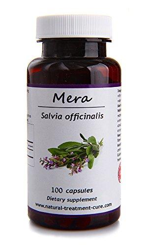 Grow Salvia Seeds - 6