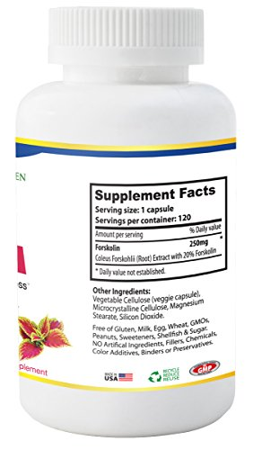 Garcinia and max effect cleanse pills
