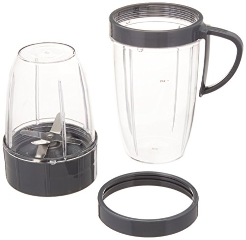 magic bullet cup and blade - 4