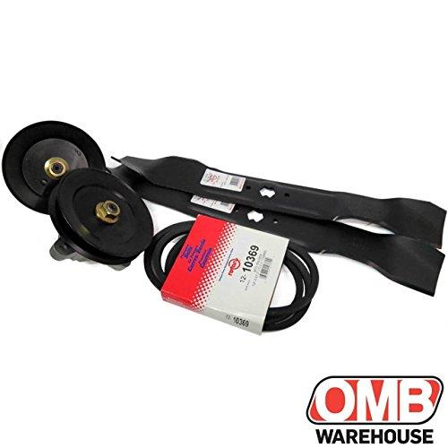 Buy omb warehouse mtd 600 series deck kit
