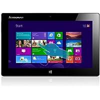 Lenovo IdeaPad Miix 10.1-Inch 64GB Tablet (Silver)