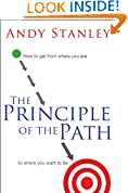 #8: The Principle of the Path: How to Get from Where You Are to Where You Want to Be