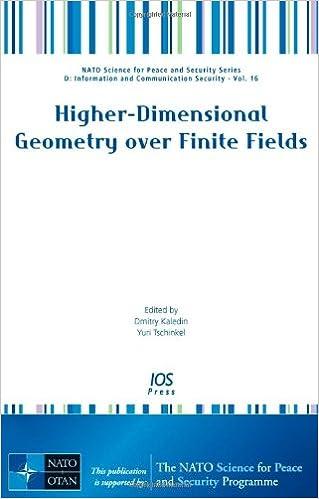 Full description of the books Projective geometries over finite fields
