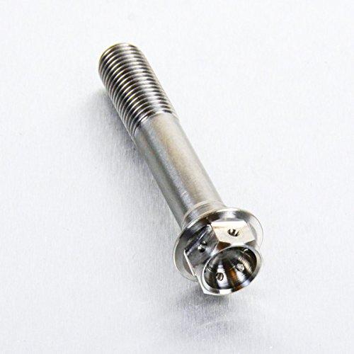Titanium Hex Head M10/x x 57/mm Race Spec 1.25/mm
