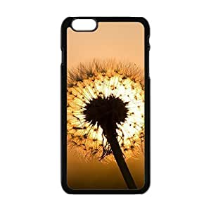 attractive dandelion with warm background personalized high quality cell phone Case Cover For SamSung Galaxy S3