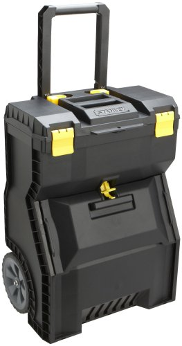 Large Mobile Storage - Stanley 018800R Mobile Work Center