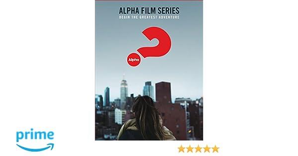 Amazon. Com: alpha film series dvds: nicky gumbel, alpha: movies & tv.