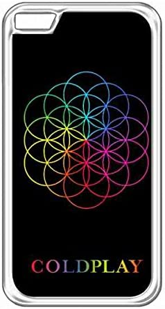 Coldplay Band Logo Téléphone Case For Coque Iphone 6s (4.5 ...