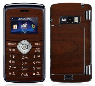 Price comparison product image Maple Wood Grain Skin for LG enV3 enV 3 Phone